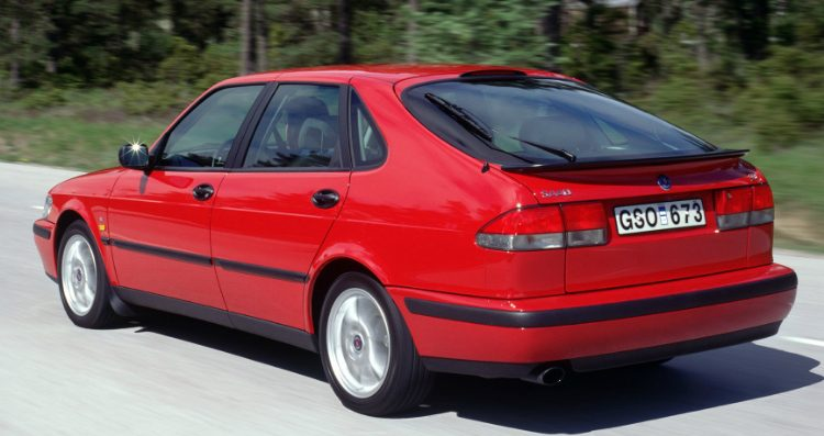 Saab 9-3 S Liftback 2.2 TiD