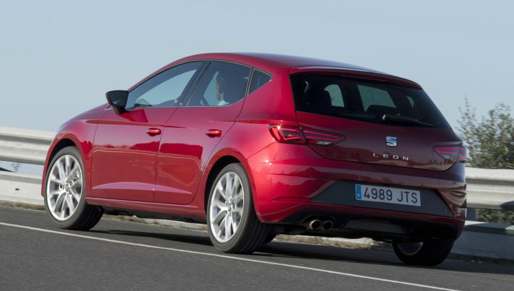 lease maar audi a3 of seat leon. Black Bedroom Furniture Sets. Home Design Ideas