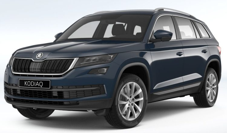 lease maar peugeot 5008 of skoda kodiaq. Black Bedroom Furniture Sets. Home Design Ideas