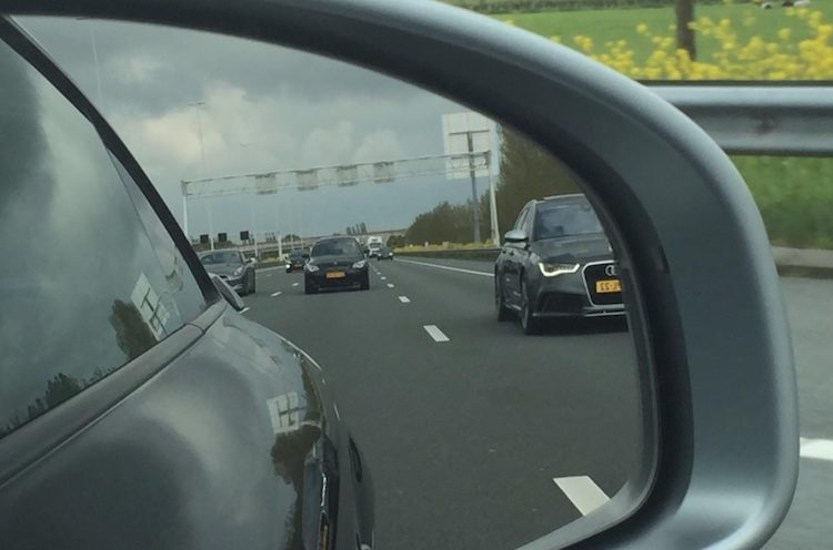 Audi Gaat Vanaf Volgend Jaar Buitenspiegels Vermoorden Autoblog Nl