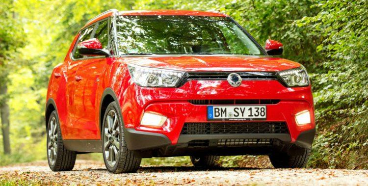 De 6 goedkoopste auto's met 4WD op een rij - Autoblog nl