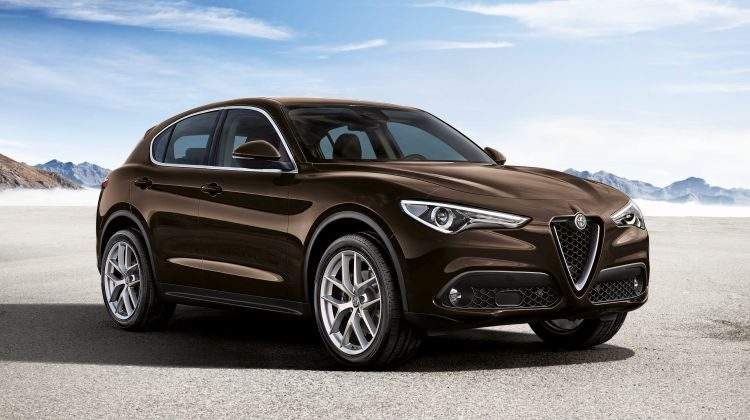 Dit kost de Alfa Stelvio met 150 pk diesel
