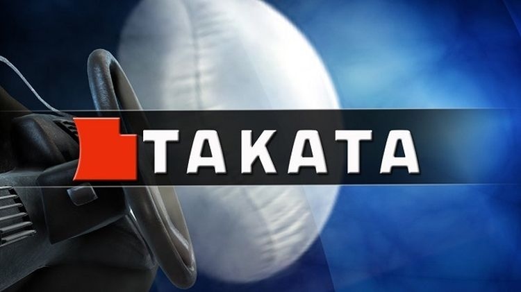 Na 1.001 recalls is Takata dan toch echt failliet