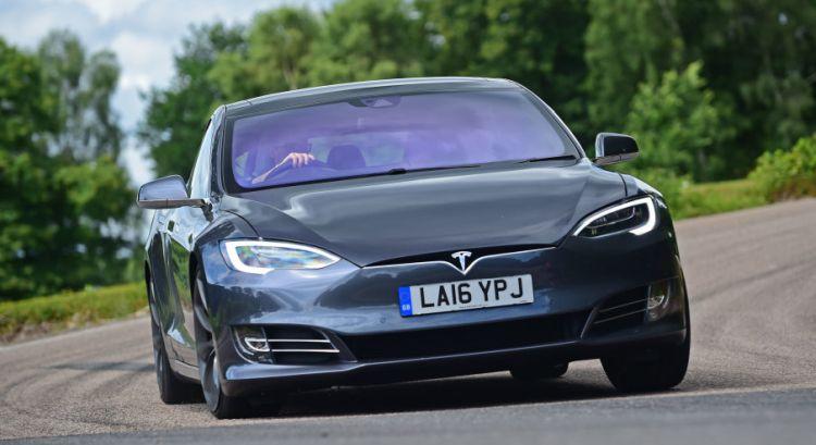 Zo wil Tesla groter worden dan Apple