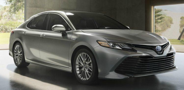 Toyota Camry V6 XLE