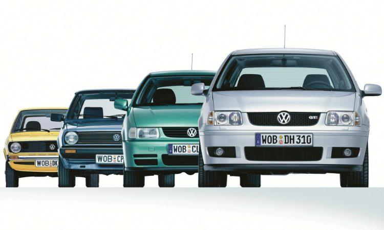 Volkswagen Polo Range