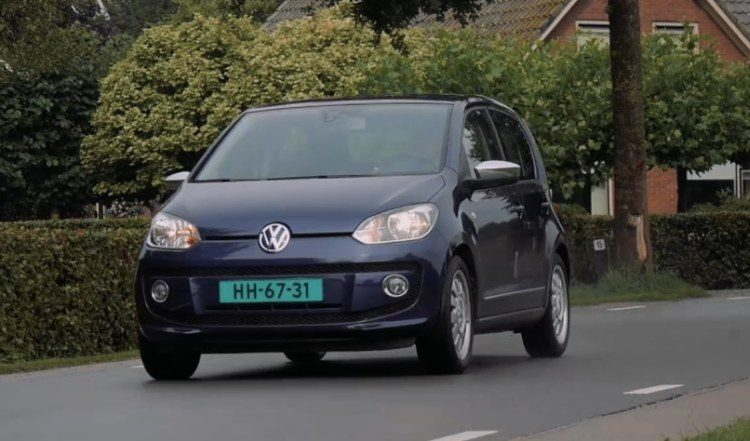 volkswagen up 2011 heden occasion video aankoopadvies. Black Bedroom Furniture Sets. Home Design Ideas