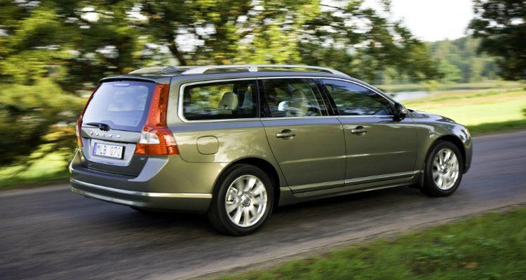 Volvo V70 2.0 Momentum