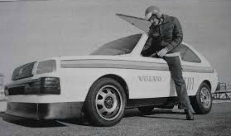 Volvo 343 XD-1