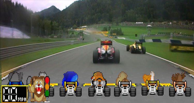 Gaan gamers toekomstige F1-regels bepalen?