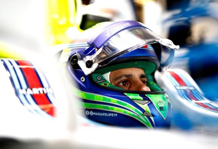 Wie moet Felipe Massa gaan vervangen?