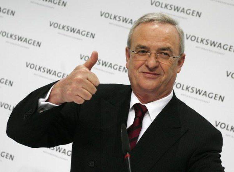 Mooi pensioen regelen? Belazer de boel bij Volkswagen!