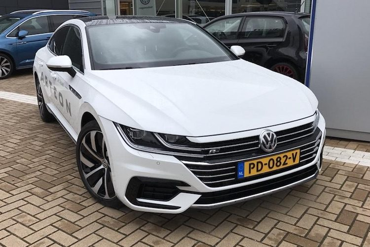 Het antwoord van Volkswagen op de kartelbeschuldigingen