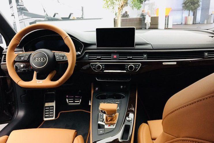 Audi S4-eigenaar is fan van duo penotti