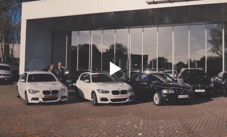 Autoblog video: BMW 130i vs M135i vs M140i