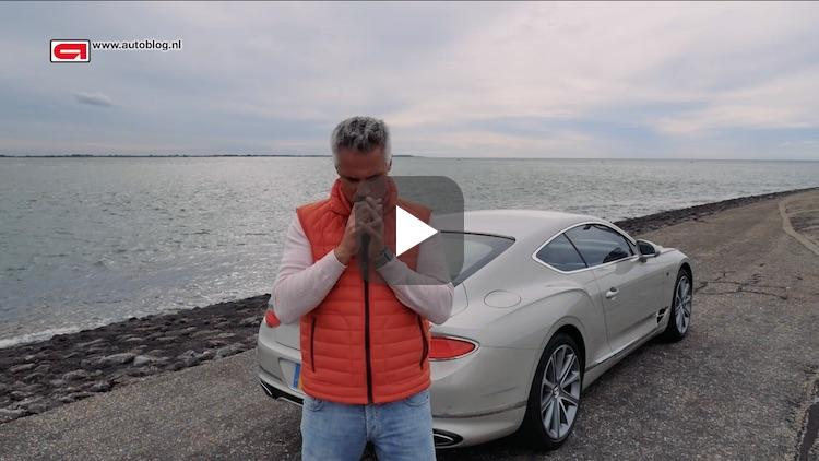 AB Video: 10 feitjes over de 2018 Bentley Continental GT