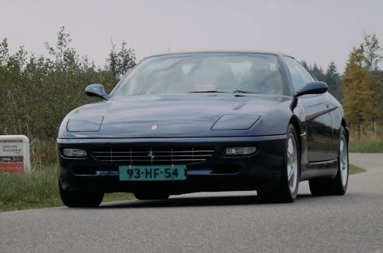 Ferrari 456 (1992 – 2003) – occasion video & aankoopadvies