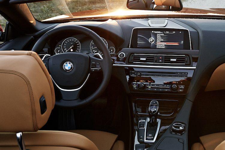 Vergelijking: BMW 8 Serie Cabrio vs 6 Serie Cabrio