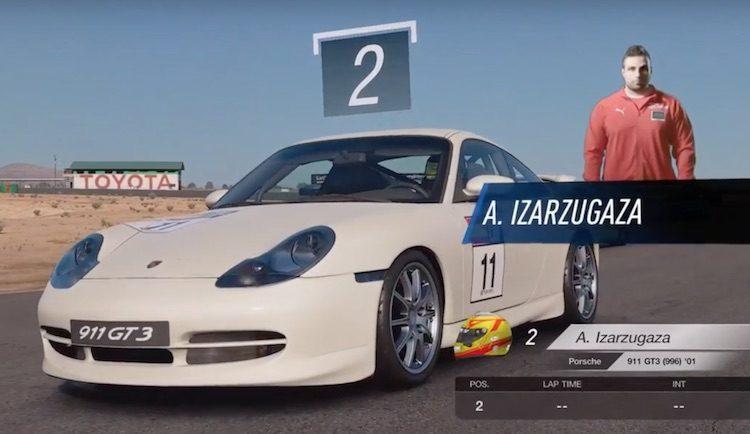 Nieuwe Porsches gratis naar Gran Turismo Sport