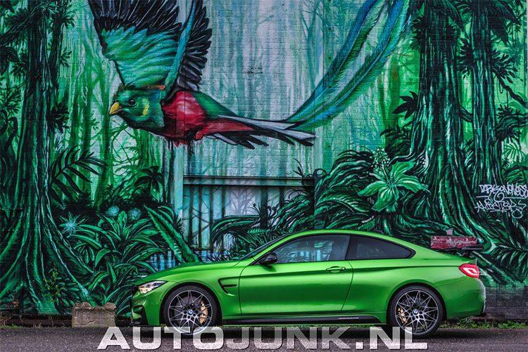 AJFVDM BMW M4