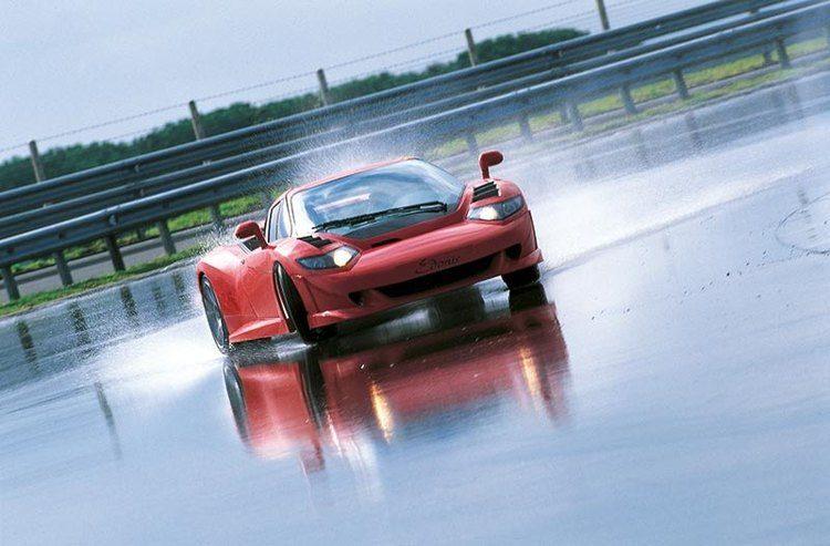 De opvolger van de Bugatti EB110 gaat weer in productie!