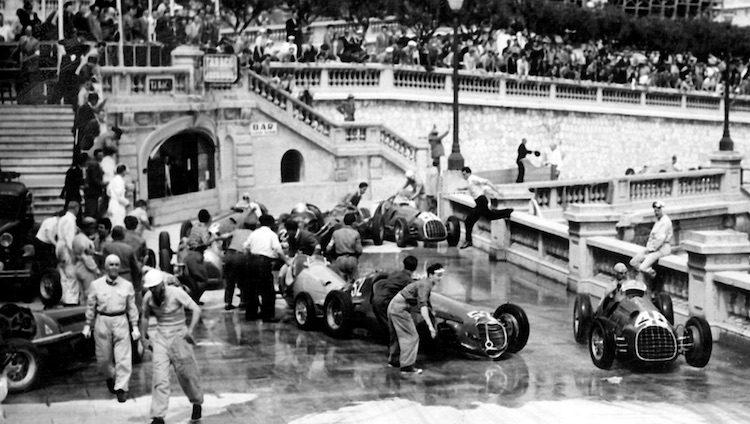 Monaco-1950