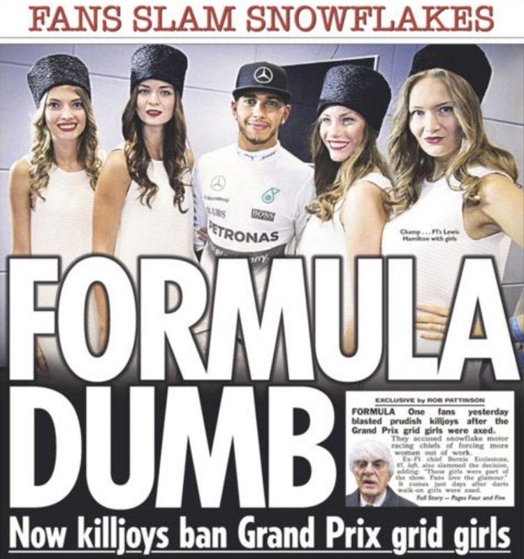 Formula-Dumb