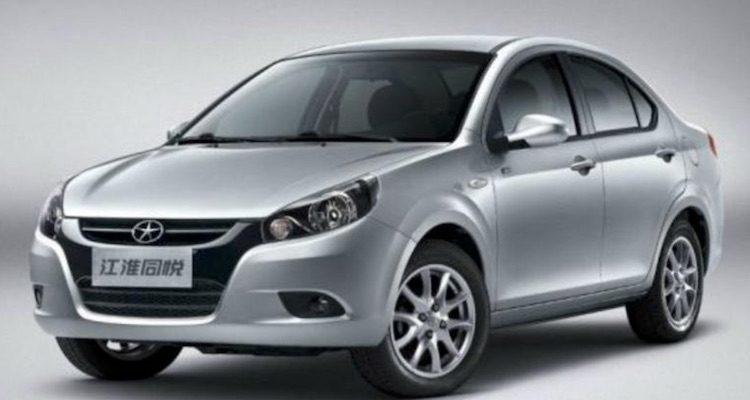 Dit Zijn De 11 Grootste Chinese Automerken Autoblog Nl