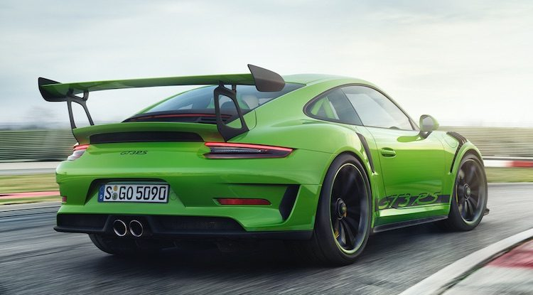 GT3-RS