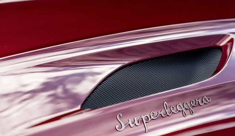 Superleggera