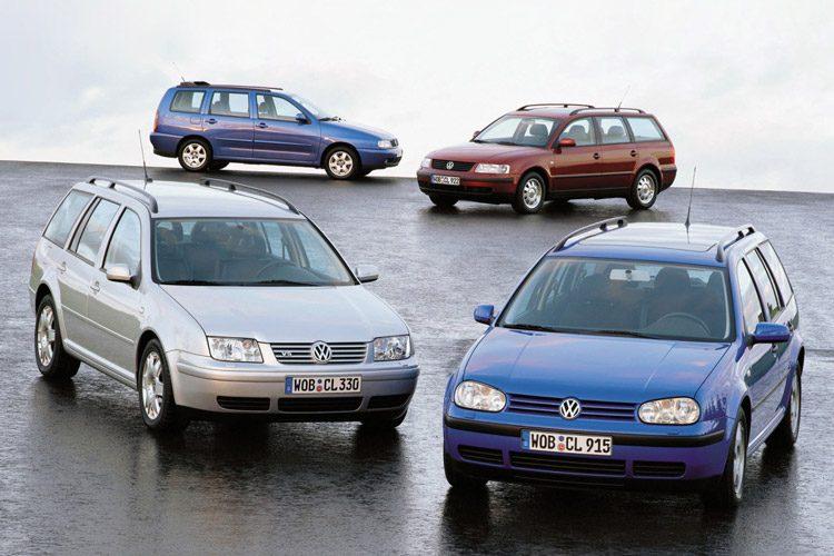 Volkswagen gamma 2000