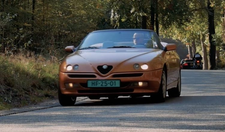 Alfa Romeo Spider 916 (1993 – 2004) – occasion video & aankoopadvies
