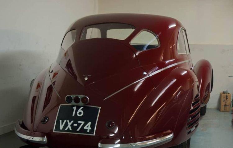 Alfa Romeo 8C2900B