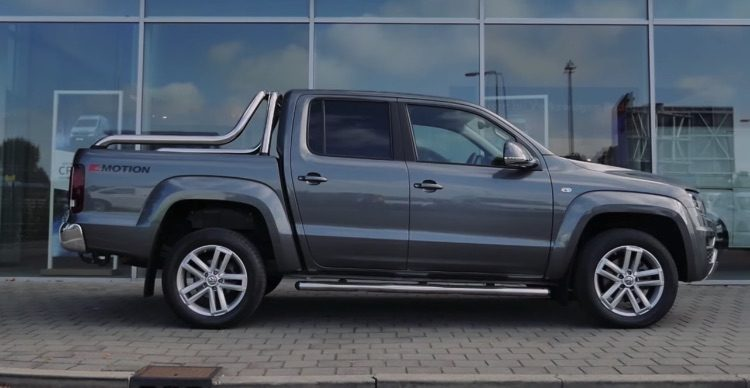 Volkswagen Amarok (2010 - heden) – occasion video & aankoopadvies