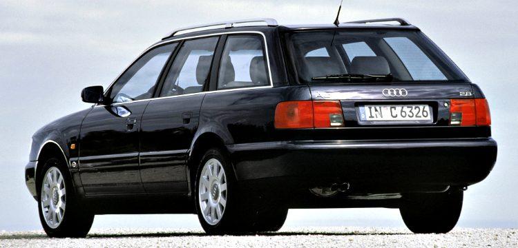 Audi A6 Avant 2.8 (C4) '94