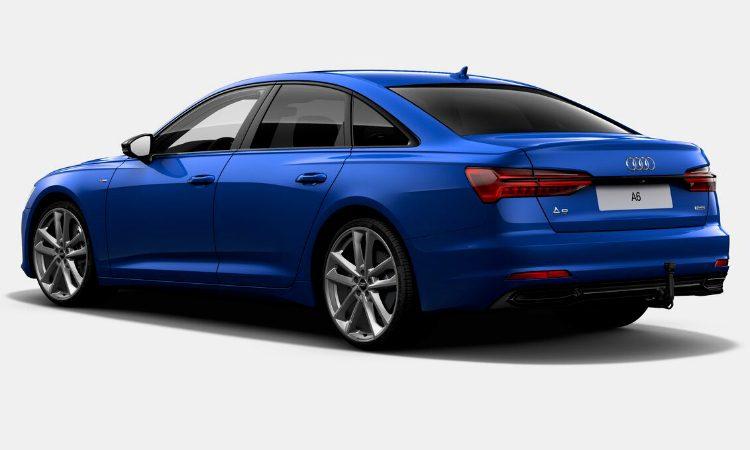 Audi A6 (C8) '18