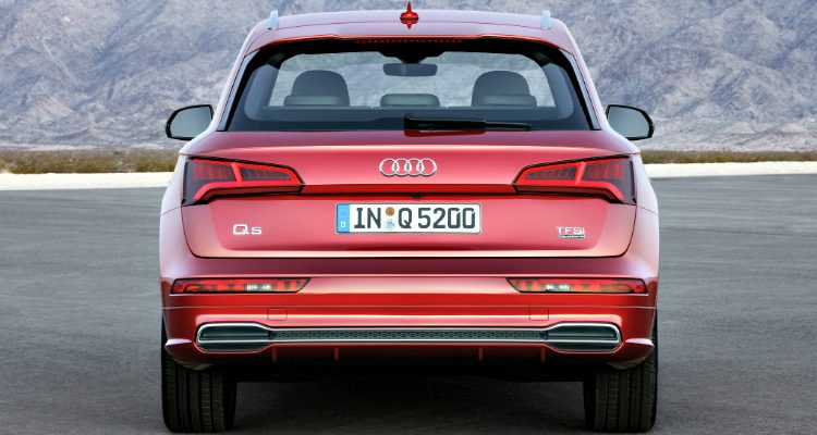Audi Q5 '19