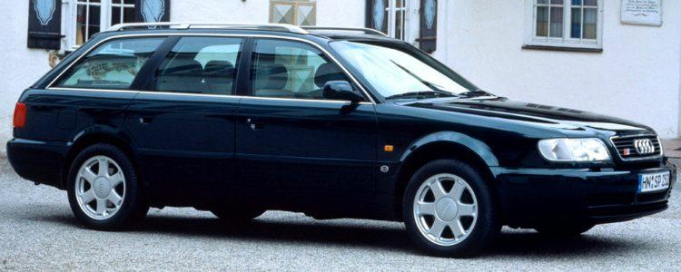 Audi S6 Avant (C4) '94