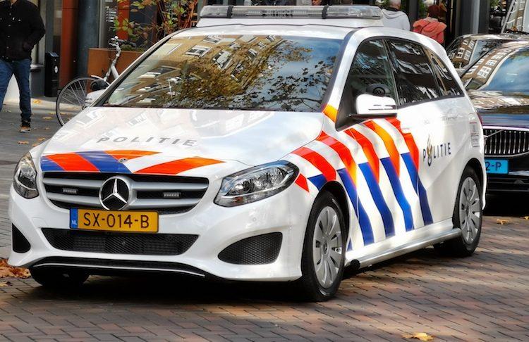 Politie pakt appende bestuurders aan, 100.000+ euro aan boetes