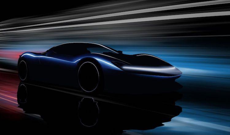 Wat we weten over de Bugatti-killer van Pininfarina