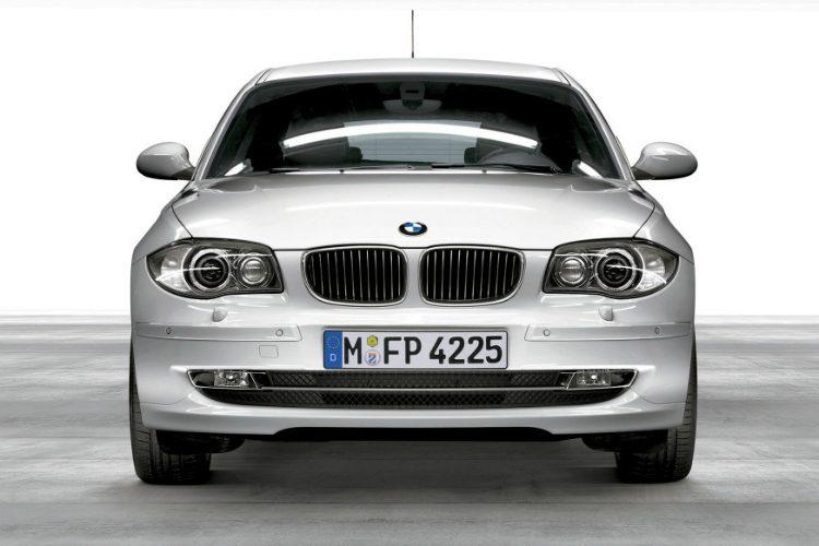 BMW 120i (E81) '08