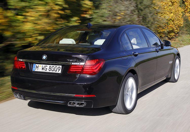 LOL: nieuwe terugroepactie treft slechts 3 BMW