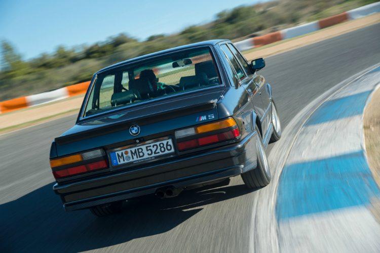 BMW M5 (E28) '85