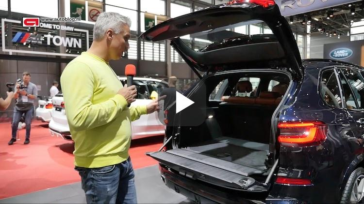Autoblog video: autoshow Parijs 2018 (deel 6)