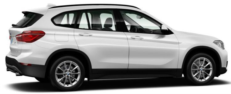 BMW X1 sDrive20i '18