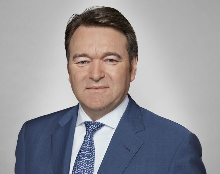 Wat je moet weten over de nieuwe NL'se CEO van Audi