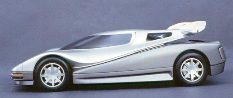 Bugatti 110-PM1 '88