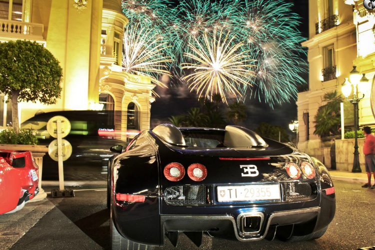 Autoblog Bugatti