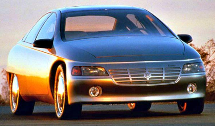 Cadillac Aurora Concept '90