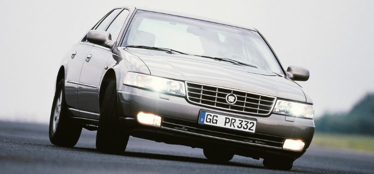 Cadillac Seville STS '98